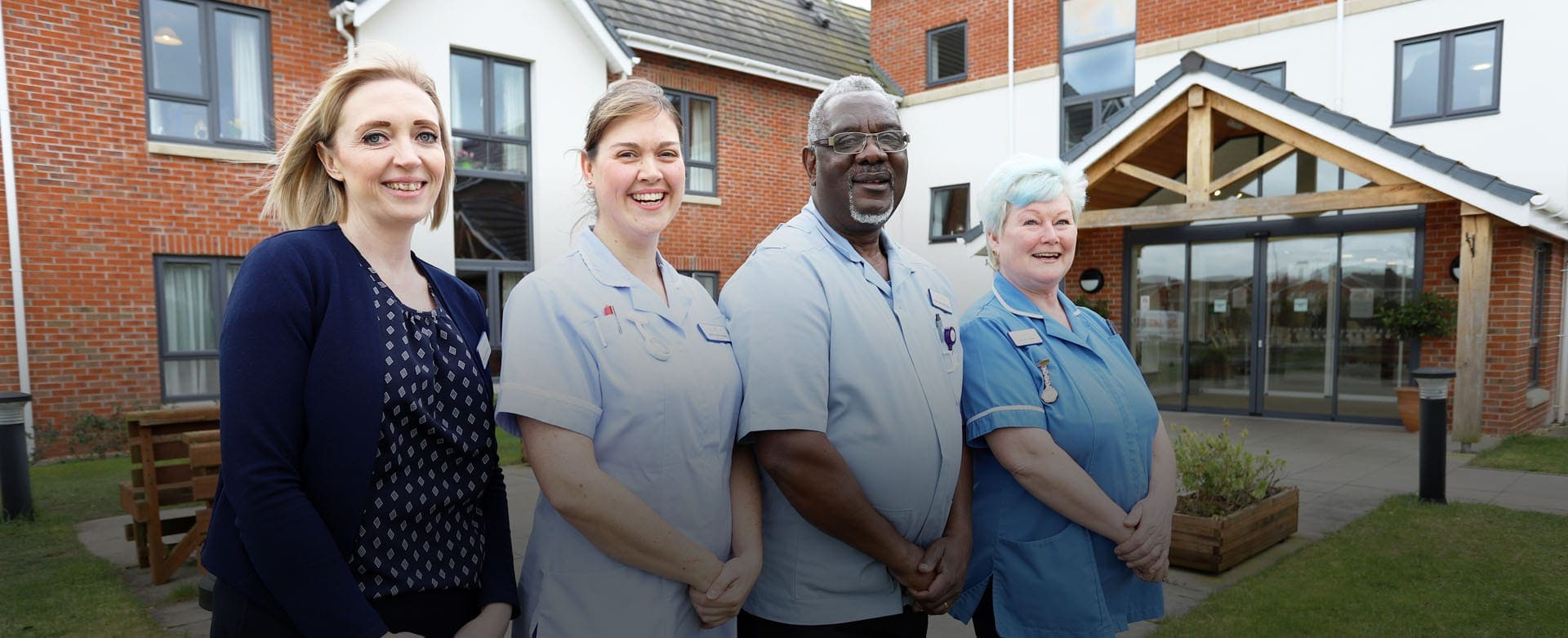 Care home jobs in Shropshire care homes